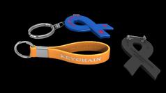 Keychains & Pins