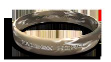 Fallen Hero Wristband