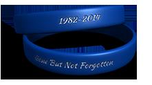 Gone But Not Forgotten Bracelet