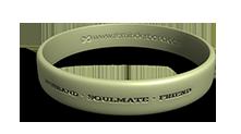 Soulmate Wristband